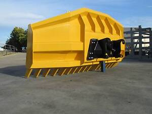 14FT LOADER STICK RAKE Rocklea Brisbane South West Preview
