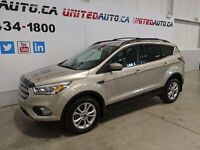 2017 Ford Escape SE ECOBOOST AWD BLUETOOTH CAMERA DE RECUL Laval / North Shore Greater Montréal Preview