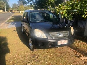 2006 HONDA CR-V (4x4) Springwood Logan Area Preview