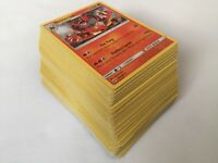 GIANT SUN AND MOON POKEMON CARD STACK!!!