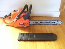 CHAINSAW. 16 INCH 39 CM. 2 Stroke Petrol Paddington Eastern Suburbs Preview