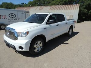 2012 Toyota Tundra SR5 5.7L V8 Local Trade,Bluetooth,Power Dr...