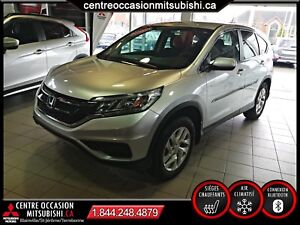 Honda CR-V SE 4X4 2015 CAMÉRA + PUSH TO START