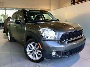 2014 MINI Countryman Cooper S + TOIT PANO + ALL4 + PROMO 0.99%