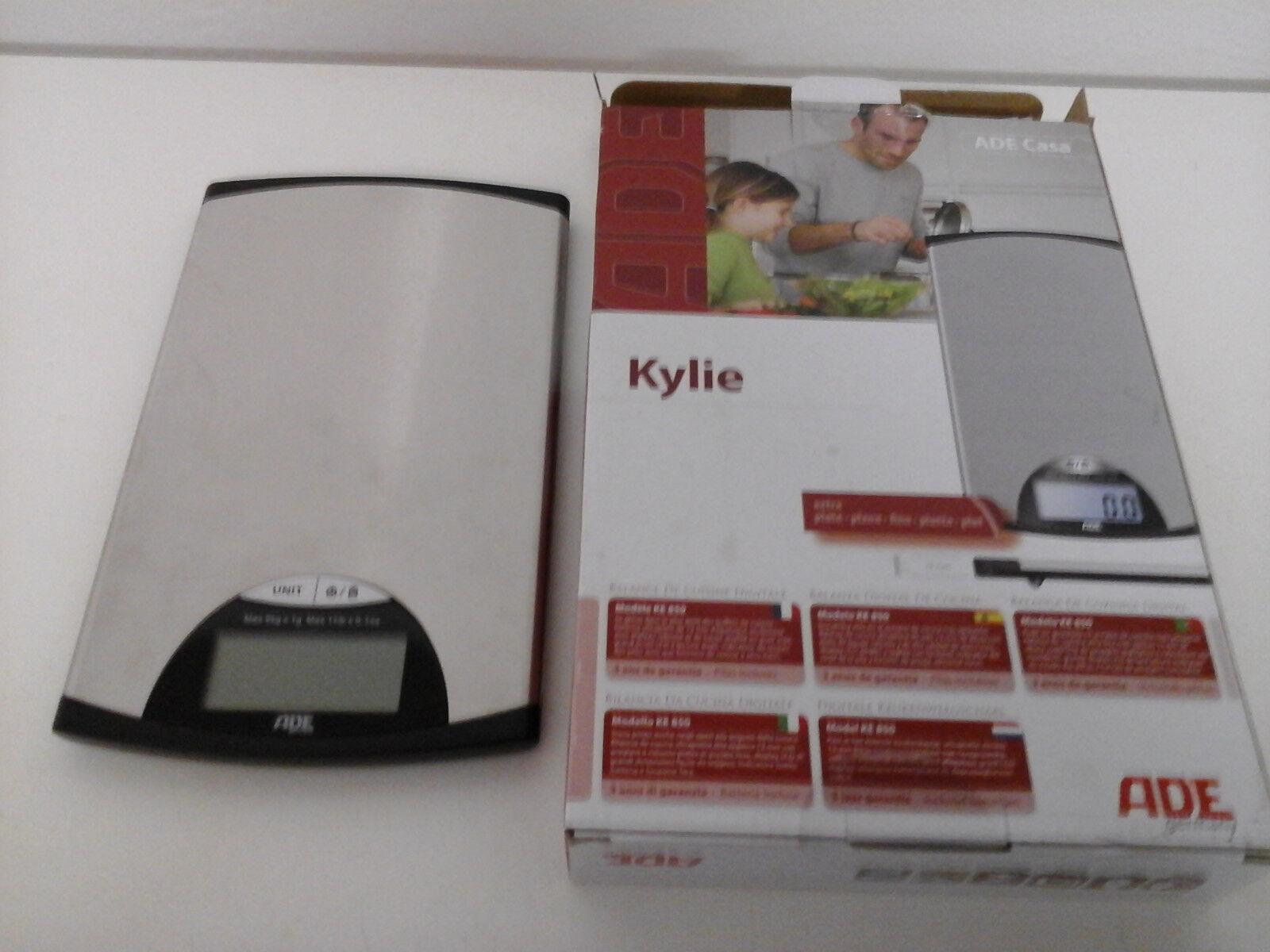 ADE Küchenwaage Kylie