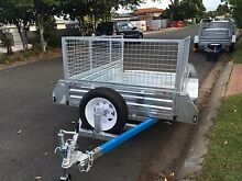 Trailers for hire Bundall Gold Coast City Preview