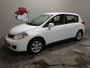 2010 Nissan Versa 1.8 SL  ***FINANCING AVAILABLE***