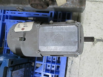 Nord Motor Sk90l4 Bre20 Hl Fr 2hp 1660rpm 265460v 5.53.17a Used