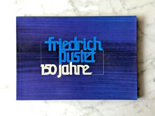 150 Jahre Verlag Friedrich Pustet Regensburg 1826-1976, Regensburg 1976