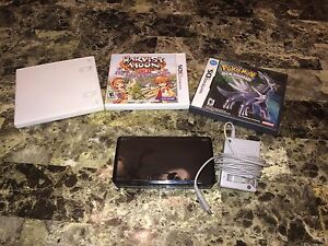 Nintendo 3DS and 3DS games