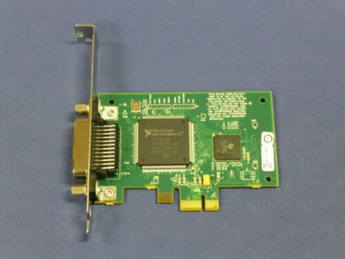 National Instruments NI PCIe-GPIB Controller Card