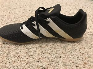 6ccfc423d79 Adidas 16.4 indoor soccer shoes