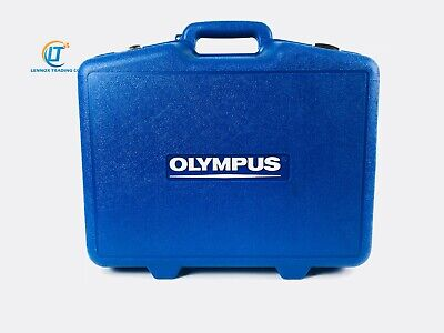 Olympus Epoch Xt Portable Ultrasonic Flaw Detector Handheld Ndt Inspections