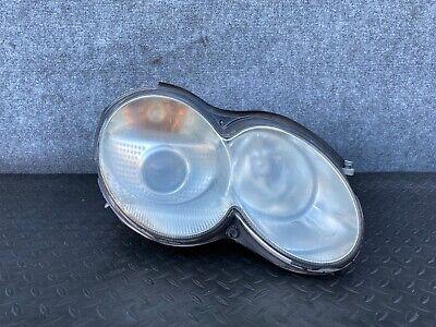 ✔ Mercedes R230 SL550 SL55 SL500 Rechts Linke Seite Xenon Scheinwerfer Ballast