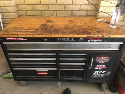 Tool boxes and tools *urgent sale*