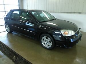 2006 Chevrolet MALIBU MAXX LT, Air Conditioning, CD Player