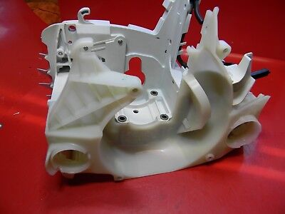 GAS OIL TANK HOUSING FOR STIHL CHAINSAW MS171 MS181    ----    BOX 1763 A