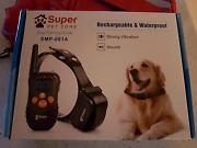 Dog training collar Kuranda Tablelands Preview