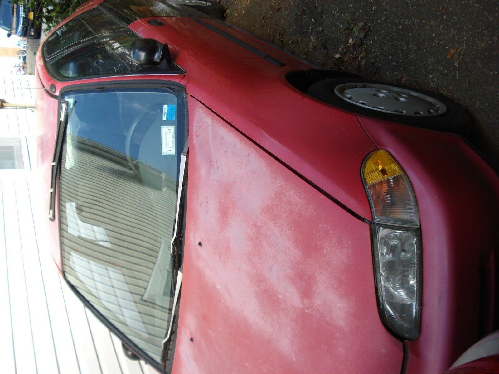 1995 Honda Civic LX 1995 HONDA CIVIC LX