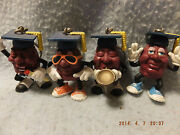 California Raisins Graduate
