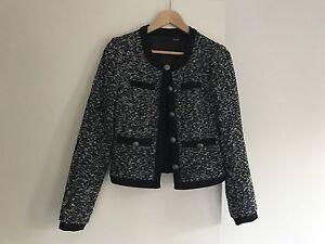 Tweed Jacket Broome Broome City Preview