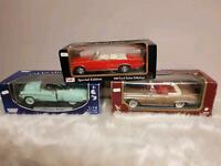 Automodelle mit originalen Verpackung Hessen - Groß-Gerau Vorschau