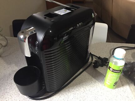 Coffee POD machine and Milk warmers