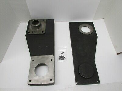 Bridgeport Ez Trak Series I Y-axis Housingcover Pn 11746205 11746206