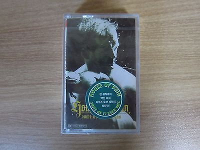 House Of Pain – Same As It Ever Was 1994 Korea Sealed Cassette Tape