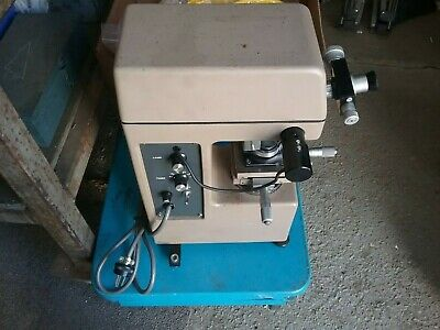 Leco M-400 120vac Microhardness Tester