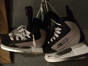 Patins hockey Bauer hockey skates
