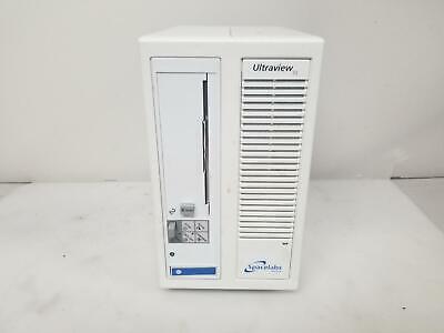 Spacelabs Medical 91387 Ultraview Sl W 90469-1 Thermal Printer