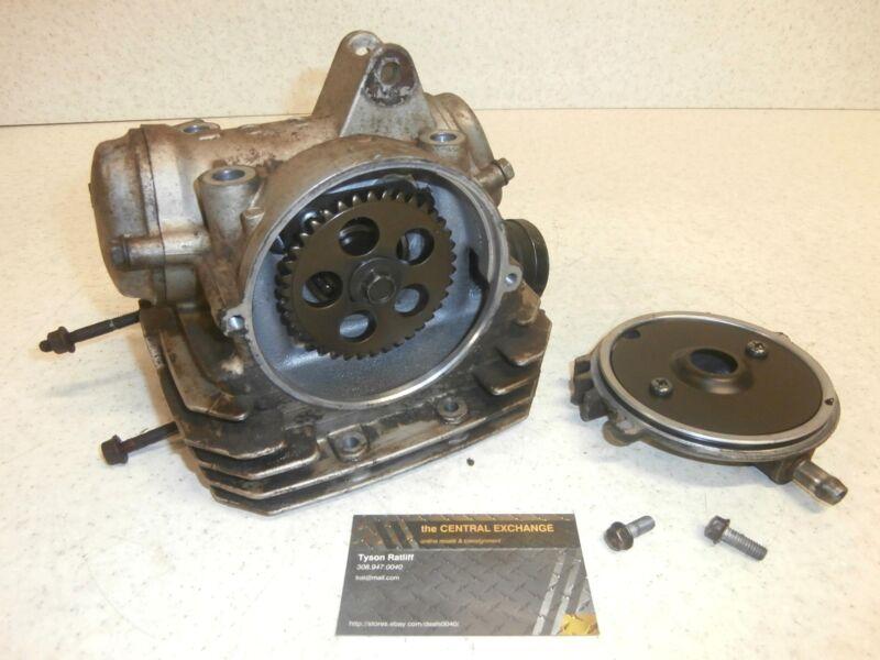 1991 Kawasaki Bayou 220 Klf220a Genuine Engine Starting Starter Motor OEM GOOD
