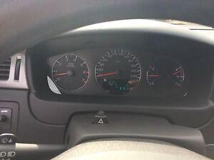 Impala 2006 2300$ recal fait chez gm avec facture
