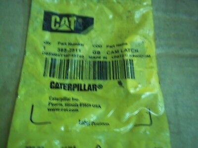 Cat  Cam Latch Part Number 365-2511