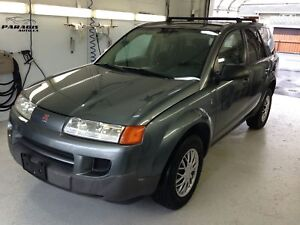 2005 Saturn VUE 4 CYL Automatic