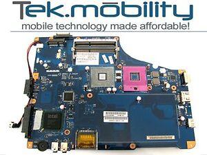 NEW-Toshiba-Satellite-L455-Motherboard-K000093580-2GB-T4200-CPU-BRAND-NEW-MB