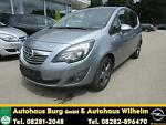 Opel Meriva B 1.4 Turbo Innovation~FlexFix~PDC~SHZ~