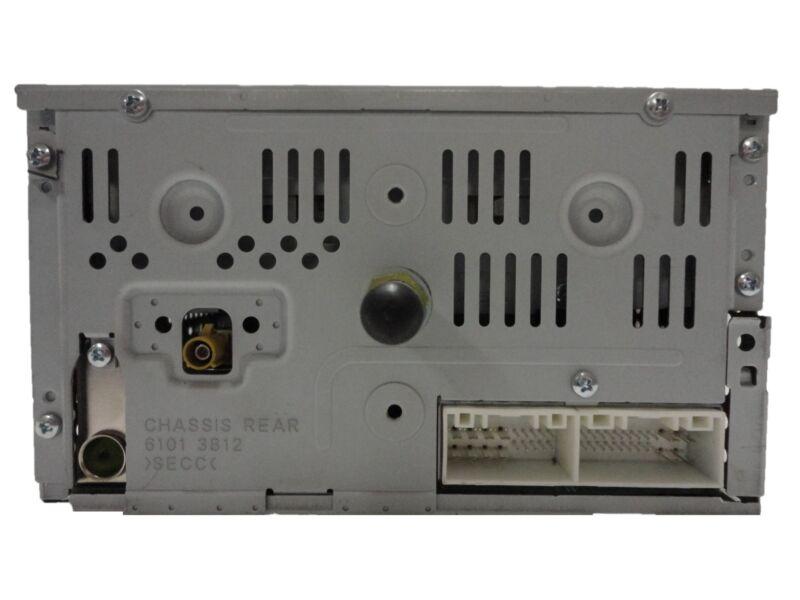 Door Lock Latch Rear Right for 99-05 Sonata Factory OEM 8142038000