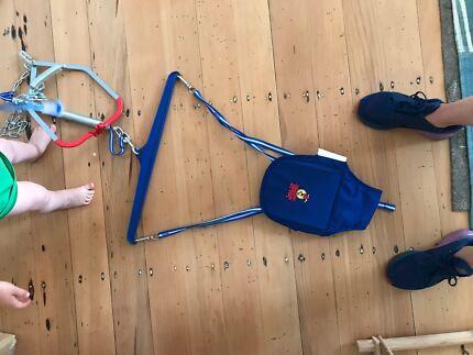 Baby Excerciser - Jolly Jumper with door clamp
