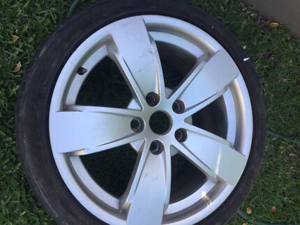 VY/SS  RIMS Adamstown Newcastle Area Preview
