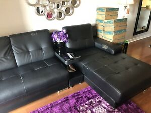 Used Sofa Set with Table