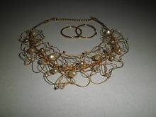 Jewellery Set Aberglasslyn Maitland Area Preview