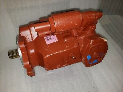 70523-lab Hydraulic Axial Piston Pump - Aaw 69 Cmr Displacement Lh Rotation
