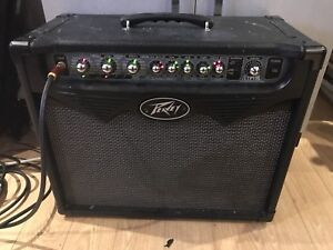 Sale/Trade Peavey Vypyr 30 Watt Guitar Amp With Stompboxes