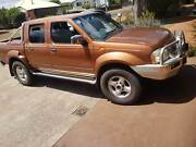 NISSAN NAVARA 4X4 DUALCAB FOR SALE Atherton Tablelands Preview