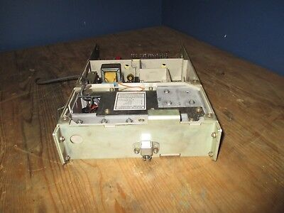 Ge Mastr Ii Master Repeater Receive Tray Assembly Pl19d417075g