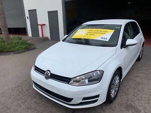 2015 Volkswagen Golf 90 TSI Automatic Hatchback Gepps Cross Port Adelaide Area Preview