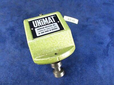 Emco Unimat Dbsl Mini Lathe Headstock Casting Very Good 4450