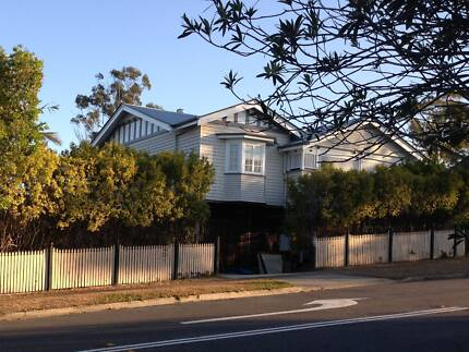 QUEENSLANDER House for removal RELOCATION Red Hill Brisbane North West Preview